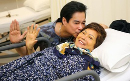 Danh ca Ngọc Sơn chi 45 tỷ đồng, bất chấp bán tài sản để chữa bệnh cho mẹ ở Mỹ, tiền viện phí mỗi ngày gây choáng