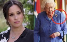 """Động thái cực khôn ngoan, đáng nể phục của Nữ Hoàng Anh giữa tâm bão vợ chồng Meghan Markle đòi phơi bày """"sự thật"""" nhắm thẳng đến gia tộc"""