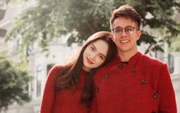 Matt Liu đăng ảnh chúc mừng 2 người phụ nữ quan trọng ngày 8⁄3 nhưng không có Hương Giang