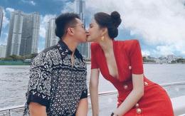 """Matt Liu bị fan Hương Giang """"tấn công"""" vì không đăng ảnh bạn gái, CEO bơ đẹp chỉ trả lời đúng 1 comment"""