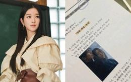 """Nhân viên trường quay """"bóc trần"""" tính cách Seo Ye Ji: Thao túng tâm lý, nhục mạ, doạ nạt và bất chợt kiểm tra điện thoại để xóa bằng chứng"""