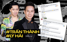 """Netizen tranh cãi Trấn Thành PR phim ngoại ngay khi bom tấn của Lý Hải vừa ra mắt: """"Sợ Bố Già bị soán ngôi hay gì?"""""""
