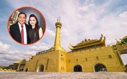 Số tiền gây choáng mà gia đình bà Phương Hằng đã bỏ ra để xây dựng khu du lịch Đại Nam, tiết lộ người đặc biệt lên ý tưởng và phối cảnh