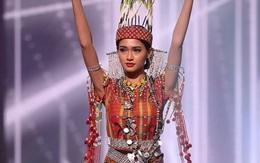 NÓNG: Rầm rộ tin Hoa hậu Myanmar bị truy nã khẩn cấp sau màn cầu cứu ở Miss Universe, thực hư ra sao?