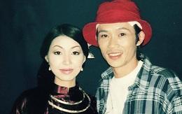 NÓNG: Nữ ca sĩ tự nhận là vợ chưa từng công khai của Hoài Linh kèm bằng chứng, lên tiếng để bảo vệ nam NS trước bà Phương Hằng?
