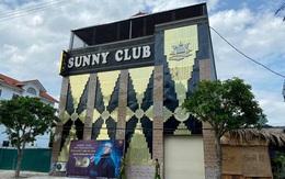 Thu hồi giấy phép kinh doanh của quán bar - karaoke Sunny