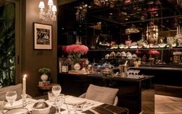 """Biệt thự của Thái Công bị nhận xét là rối mắt, trông giống """"showroom"""" đồ nội thất, không xứng với danh tiếng"""