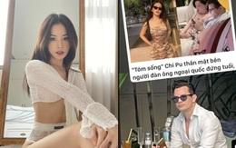 """Chi Pu lên tiếng về nghi vấn hẹn hò chàng trai người Tây, lời nói hơi """"lú"""" nhưng động thái cắt tên Quỳnh Anh Shyn lại rất rõ ràng!"""