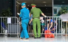 Dịch Covid-19 ngày 9⁄5: Hà Nội phong tỏa khu nhà của 4 học sinh dương tính; TP.HCM tìm người đi chung xe, chuyến bay và 22 điểm ở Nha Trang, Đà Lạt