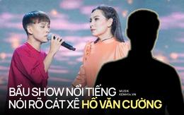 """Độc quyền: Bầu show nổi tiếng khẳng định cát xê Hồ Văn Cường cao nhất 30 triệu nhưng chỉ vài tháng đầu, Phi Nhung gắng """"đính kèm"""" con nuôi dù không mời"""