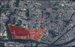NÓNG: TP.HCM phong tỏa một khu phố hơn 2.000 dân ở quận 8 từ 12 giờ hôm nay