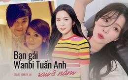 8 năm sau khi Wanbi Tuấn Anh qua đời, cuộc sống của bạn gái người Hàn Quốc hiện tại ra sao?