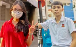 Phương Mỹ Chi vỡ oà khoe điểm số quá đáng gờm, Hồ Văn Cường mới thông báo kết quả tốt nghiệp THPT ra sao?