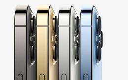 Trực tiếp sự kiện Apple: iPhone 13 và iPhone 13 Pro gây ấn tượng với màu sắc mới, đẹp mãn nhãn!