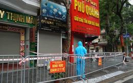 Hà Nội: F0 trên phố Trần Nhân Tông chết trong tư thế treo cổ, xét nghiệm dương tính, không rõ nguồn lây