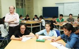 Bộ Giáo Dục sẽ thí điểm cho học tiếng Nga và tiếng Trung trong suốt 10 năm