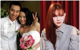 Vợ cũ MC Thành Trung nói về việc Thu Thủy ly hôn