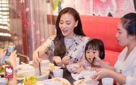 """Giải mã nhà hàng Trung Hoa đang khiến hàng loạt sao Việt """"phải lòng"""""""