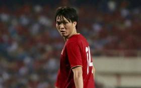 Tuấn Anh chấn thương, HLV Park Hang-seo lo lắng trước giờ lên đường sang Indonesia