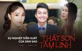 """Sự nghiệp diễn xuất của dàn sao """"Thất Sơn Tâm Linh"""": Từ """"nữ hoàng cảnh nóng"""" đến ngọc nữ nhí của màn ảnh Việt"""