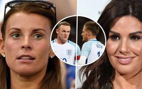 Drama làng WAGs tuyển Anh: Vợ huyền thoại Rooney bật mí kế hoạch điều tra vì sao tất cả thông tin mật bị tuồn cho báo chí, hóa ra chị em thân thiết lại là kẻ bán đứng mình