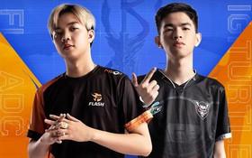 """Những ngôi sao Team Flash """"sống chậm"""" đến bất ngờ, IGP Gaming và ITD đã """"lên gân"""" cho vòng Chung kết ĐTDV"""