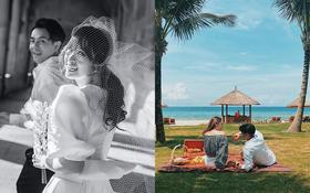 """Địa điểm tổ chức """"siêu đám cưới"""" của Đông Nhi - Ông Cao Thắng: Dịch vụ đẳng cấp châu Á, có tận 4 khu nghỉ dưỡng cho cô dâu & chú rể tha hồ chọn!"""