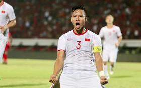 Nguồn gốc kiểu đá penalty nhảy chân sáo giúp Quế Hải sút tung lưới Indonesia, trước đây còn khiến fan Thái Lan đội lốt Curacao phải câm lặng