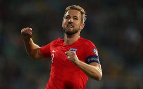 Vùi dập Bulgaria 6 bàn không gỡ, tuyển Anh cầm chắc trong tay vé dự Euro 2020