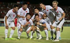 [Trực tiếp vòng loại World Cup 2022] Indonesia 0-1 Việt Nam: Vào!! Duy Mạnh có mặt đúng lúc, sút tung lưới đối thủ