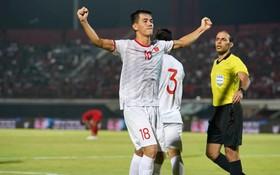 [Trực tiếp vòng loại World Cup 2022] Indonesia 1-3 Việt Nam: Đội bạn bất ngờ có bàn gỡ