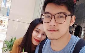 Nhà văn Gào thông báo ly dị chồng, kết thúc cuộc hôn nhân dài 10 năm
