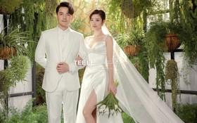 Tính nhẩm sơ sơ thôi siêu đám cưới của Đông Nhi - Ông Cao Thắng phải tốn hết từ 5 đến 7 tỷ đồng