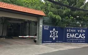 TP.HCM: Một phụ nữ 33 tuổi tử vong sau khi nâng ngực ở BV thẩm mỹ Emcas