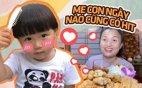 Đẳng cấp của Quỳnh Trần JP - Youtuber ẩm thực đang hot nhất MXH: 5 ngày ra 5 video mukbang, thu về gần 6 triệu views nhanh ngỡ ngàng