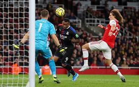 Arsenal hòa thất vọng trên sân nhà dù dẫn trước hai bàn trong ngày VAR không đứng về phía họ