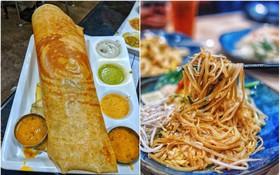 11 món ăn đường phố phổ biến nhất ở mỗi quốc gia, người địa phương nuốt mãi không chán còn du khách thì… hên xui