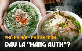 """Ăn phở Sài Gòn cũng như nghe Hương Ly cover, ngon thì có ngon nhưng cửa nào bằng """"hàng chuẩn""""?"""