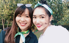 """Chloe Nguyễn từng viết status ẩn ý giữa tin đồn """"nghỉ chơi"""" với An Phương vì liên quan đến bạn trai"""