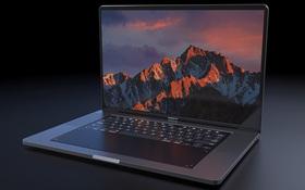 """MacBook Pro 2019 trình làng mới toanh: Sốc với mức giá chỉ dành cho câu lạc bộ """"sinh ra ở vạch đích""""!"""