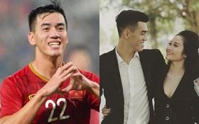 Những điều ít biết về Tiến Linh - cầu thủ chiếm trọn spotlight trận Việt Nam - UAE: Từng mặc cảm vì không biết đá bóng, bạn gái giàu có nhưng hiện đã đường ai nấy đi!
