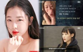 """SBS tung tập """"Ai đã giết Sulli"""": Điều ước cuối cùng của cố diễn viên và những bình luận lạnh lùng đến rợn người"""