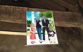 """Người thân đau xót trước vụ việc cha cùng 2 con nhỏ treo cổ tự tử: """"Chỉ thương cho gia đình nó, 2 bé đâu có tội tình gì"""""""