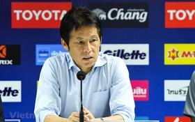 HLV đẳng cấp World Cup của Thái Lan: Chúng tôi chỉ cần thời tiết thuận lợi để đối đầu với Việt Nam!