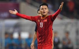 Bất bại trước Thái Lan, tuyển Việt Nam giữ vững ngôi đầu bảng và đẩy người Thái xuống vị trí thứ 3