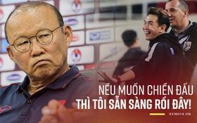 VFF gửi đơn kiến nghị lên Liên đoàn bóng đá châu Á về vụ HLV Park bị miệt thị