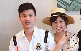 """Fan cà khịa bạn gái Phan Văn Đức """"ăn bám"""", cô nàng lập tức đáp trả cực khéo léo và khôn ngoan"""