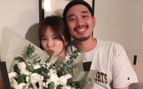Song Hye Kyo đón sinh nhật độc thân đầu tiên hậu ly hôn ngàn tỷ, chu môi nhí nhảnh bên bạn thân khác giới