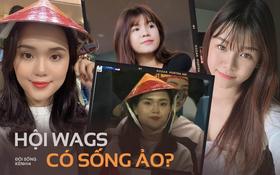 Dàn WAGs Việt khi thiếu đi 7749 cái app chỉnh ảnh, ai sẽ là người vẫn xinh đẹp bất chấp camera thường?