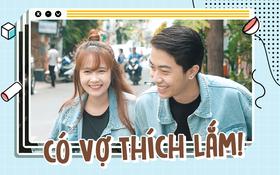 """Cris Phan và Mai Quỳnh Anh: Cưới rồi sống """"healthy và balance"""" hơn hẳn, chuyện xa xôi tính chi cho mệt đầu"""